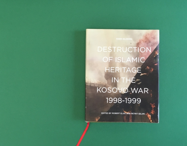 Destruction of Islamic Heritage in The Kosovo War 1998-1999